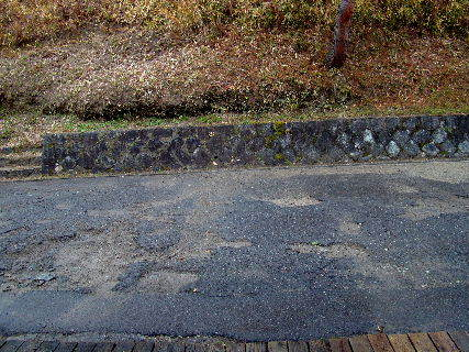 2015-12・23 導入路の大掃除を・・・ (1).JPG