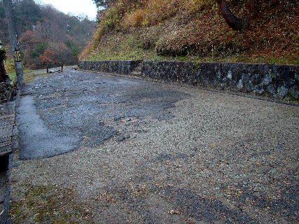 2015-12・23 導入路の大掃除を・・・ (2).JPG
