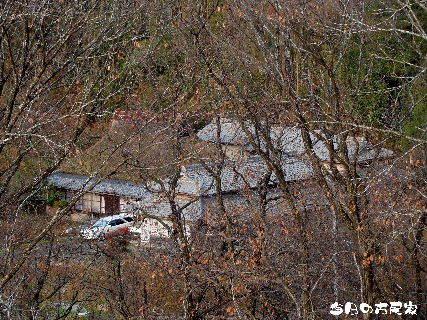 2015-12・25 今日の古民家.JPG