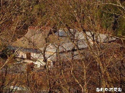 2015-12・31 今日の古民家 .JPG