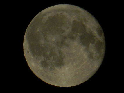 2017-08・09 葉月の空に輝く満月を (1).JPG
