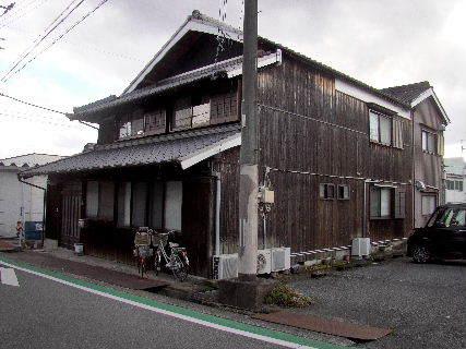 2016-02・17 旧街道筋の民家群 (3).JPG