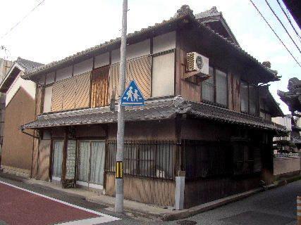 2016-02・17 旧街道筋の民家群 (6).JPG