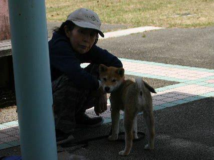 2016-04・26 公園デビュー (3).JPG