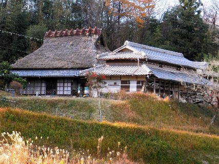 2016-12・10 我が町の古民家・・・ (1).JPG