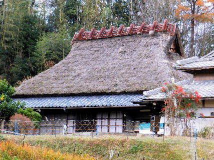2016-12・10 我が町の古民家・・・ (2).JPG