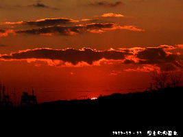 2017-12・21 里山の夕暮れ時 (2).JPG