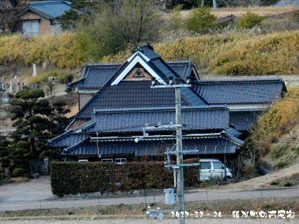 2017-12・26 我が町の古民家.JPG